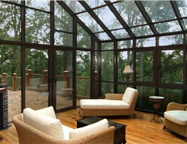 Gallery ---- Sunrooms Photo 1