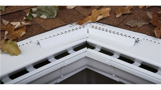 $300 Off Gutter Guard System