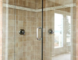 Replacement Showers 2