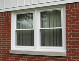 Replacement Windows - Double Hung Windows Photo 4