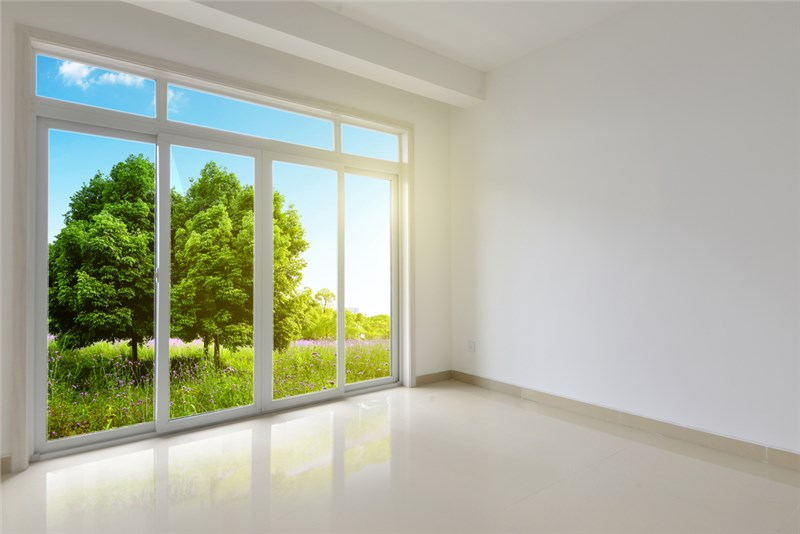 Keep Your Home Cool with Replacement Windows