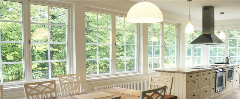 The Benefits Of Energy-Efficient Windows