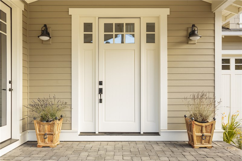 3 Things to Keep In Mind Before Replacing Your Doors