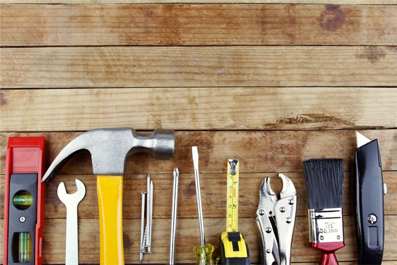Great Summer Home Improvement Projects