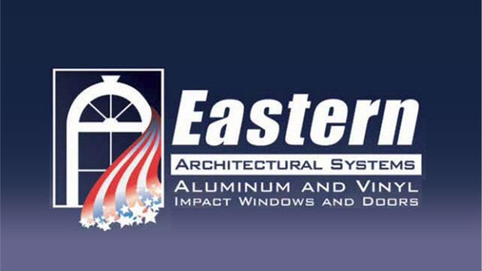 Eastern Architectural Systems Photo 1