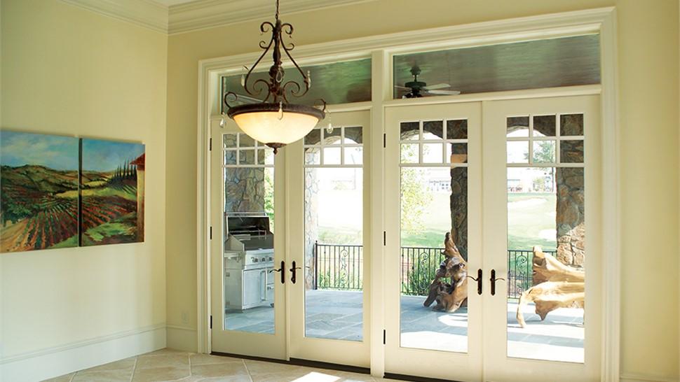 Doors - French Doors Photo 1