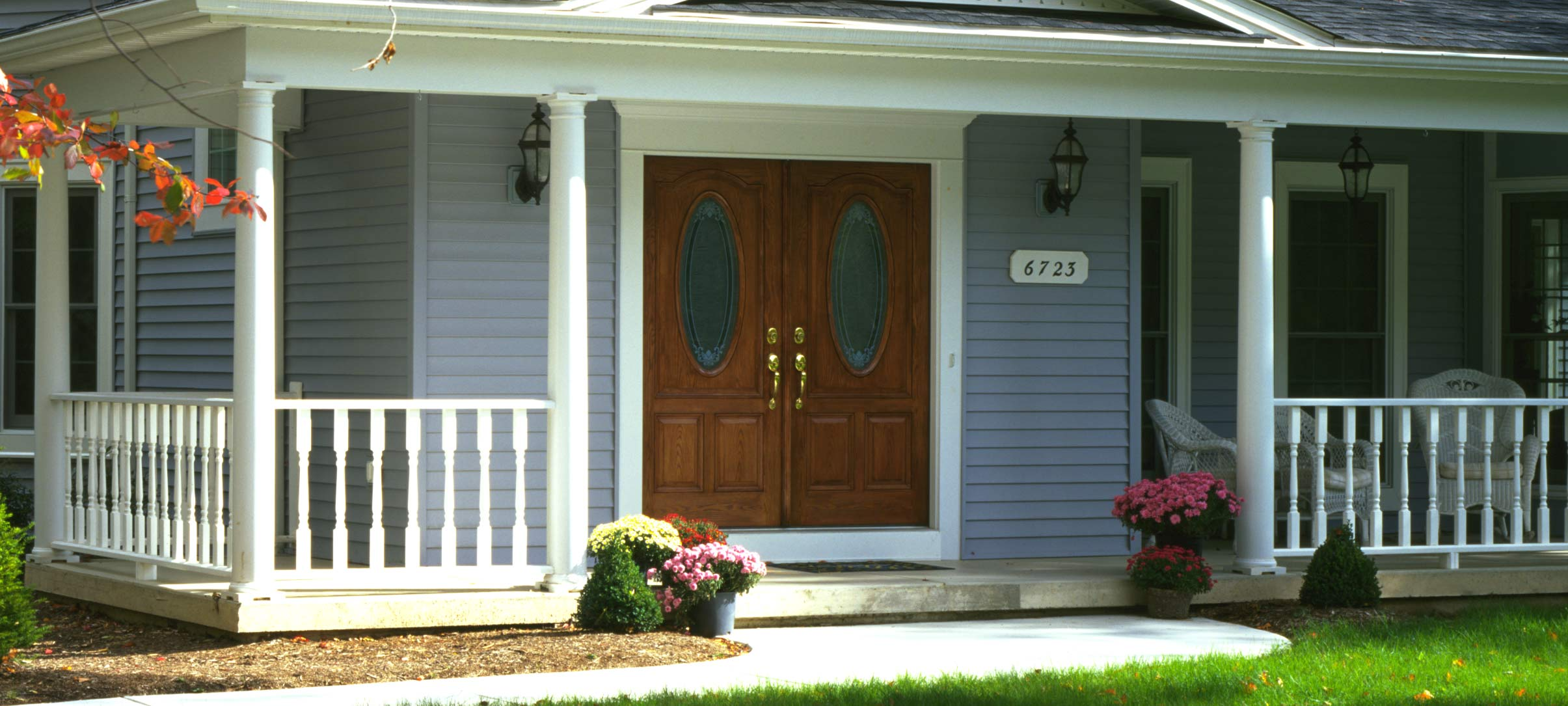 Add Beauty and Natural Light to Your Home with A Patio Door AZ