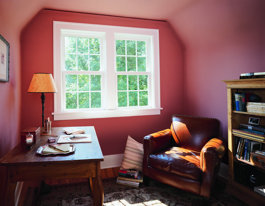 Window Styles: Single-Hung vs. Double Hung