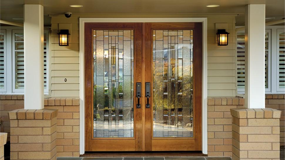 Doors - Entry Doors Photo 1