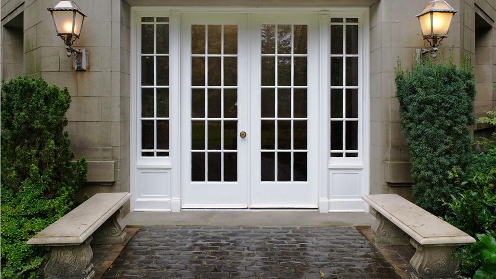 Door Installation 4