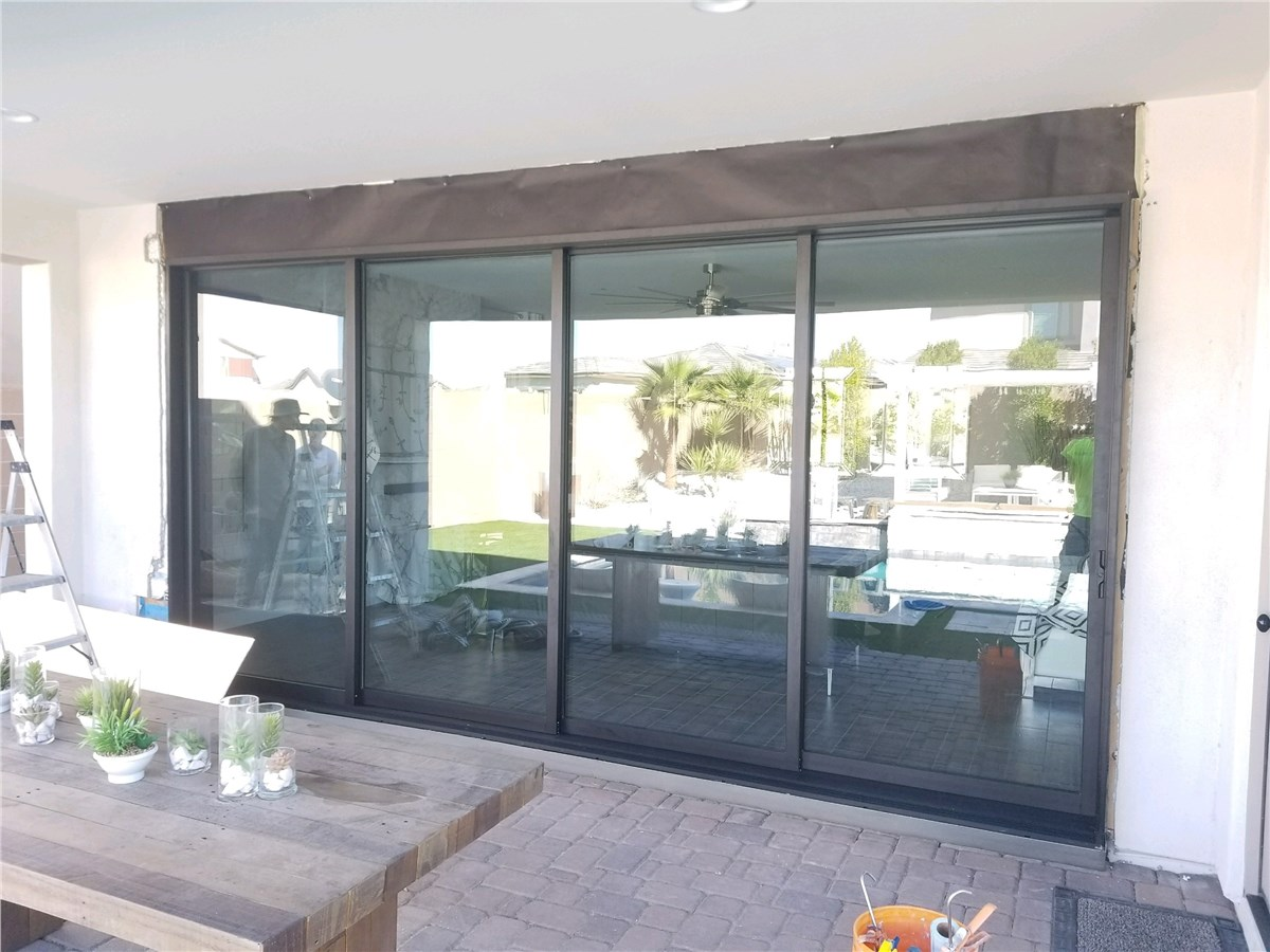 Phoenix Multi Slide Doors Phoenix Multi Slide Door