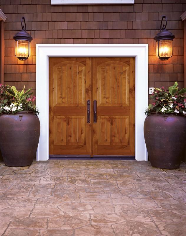 Doors   Wood Entry Doors Photo 4