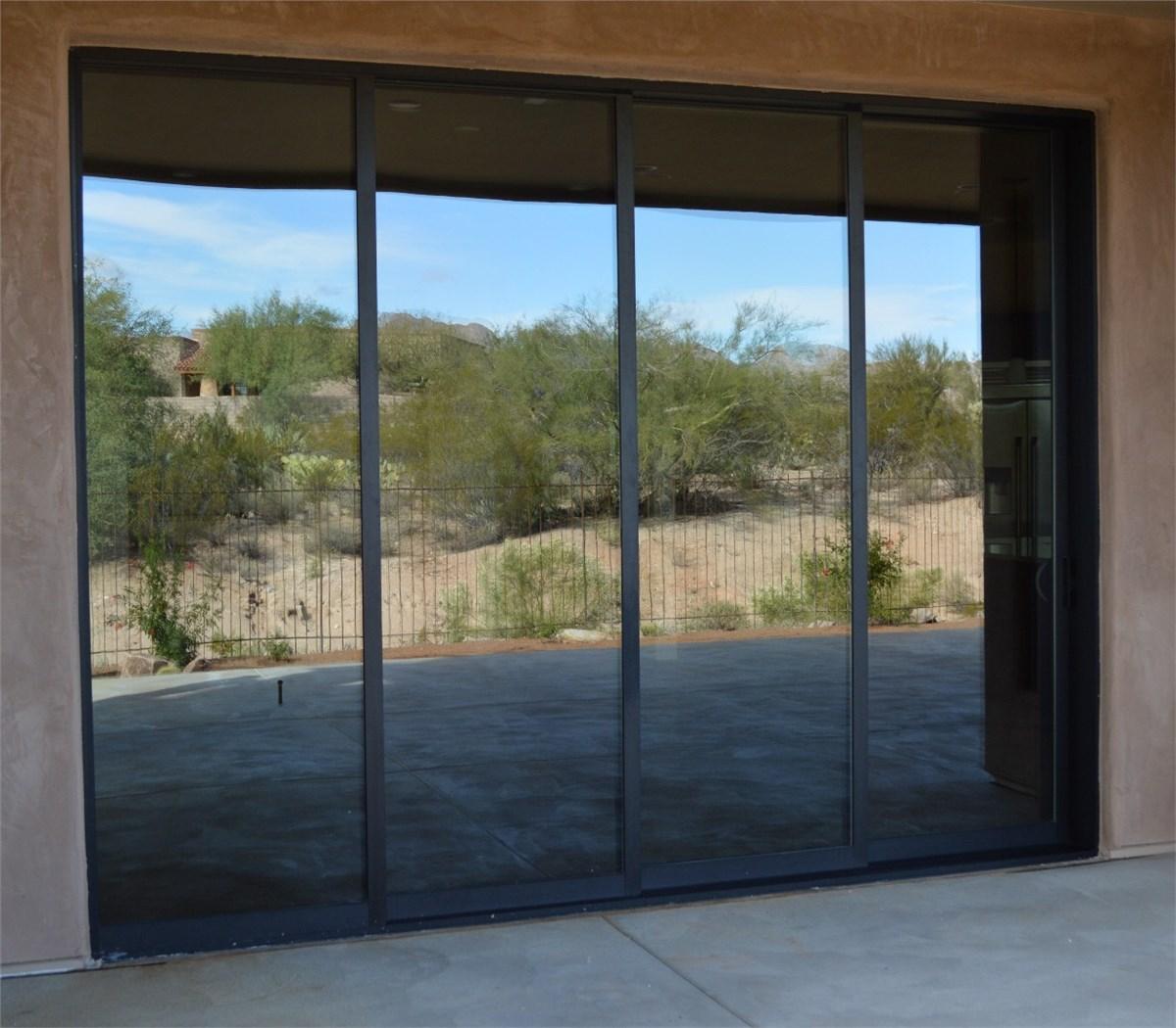 Phoenix Multi Slide Doors Phoenix Multi Slide Door Installers Az