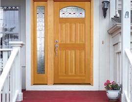Doors - Wood Entry Doors Photo 3