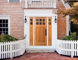 Doors - Wood Entry Doors Photo 2