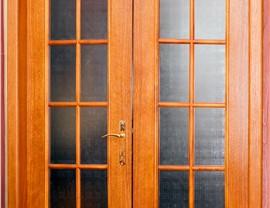 Door Installation 2