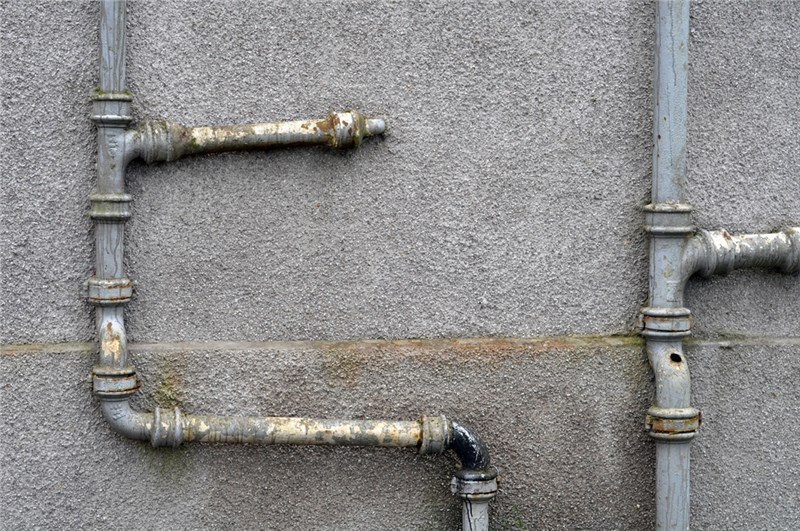Does Your Water Have Traces of Lead?