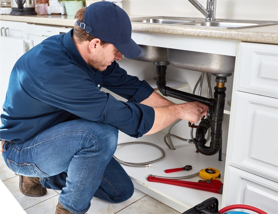 Certified Plumbing Job Opening