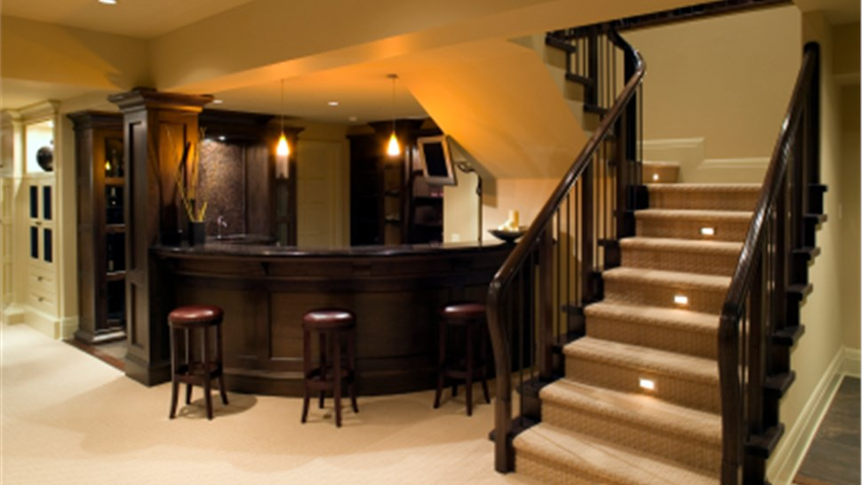 Basement Remodeling Cincinnati basement waterproofing | basment remodeling for greater cincinnati