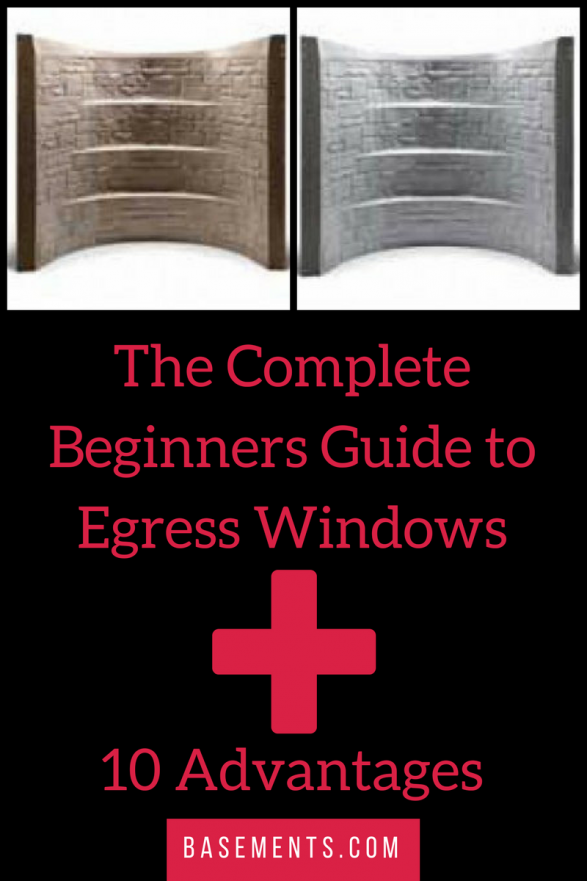 The Complete Guide to Egress Windows + 10 Advantages