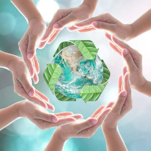 How Going Green is Making the World a Better Place
