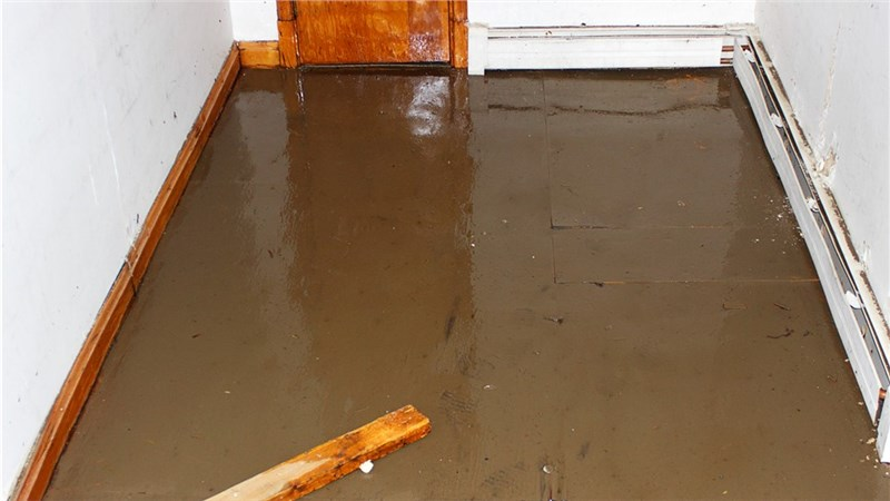 Common Causes of Flooded Basements