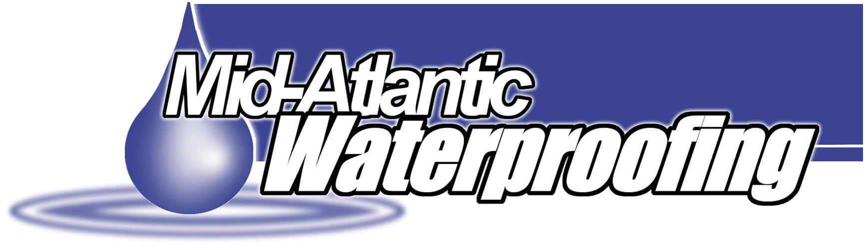 Mid-Atlantic Waterproofing