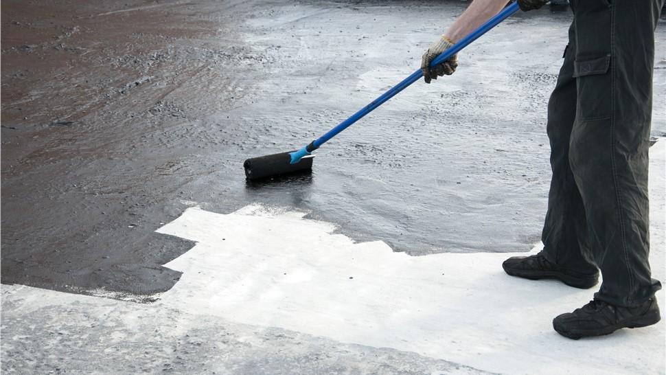 Waterproofing - Waterproofing Contractors Photo 1