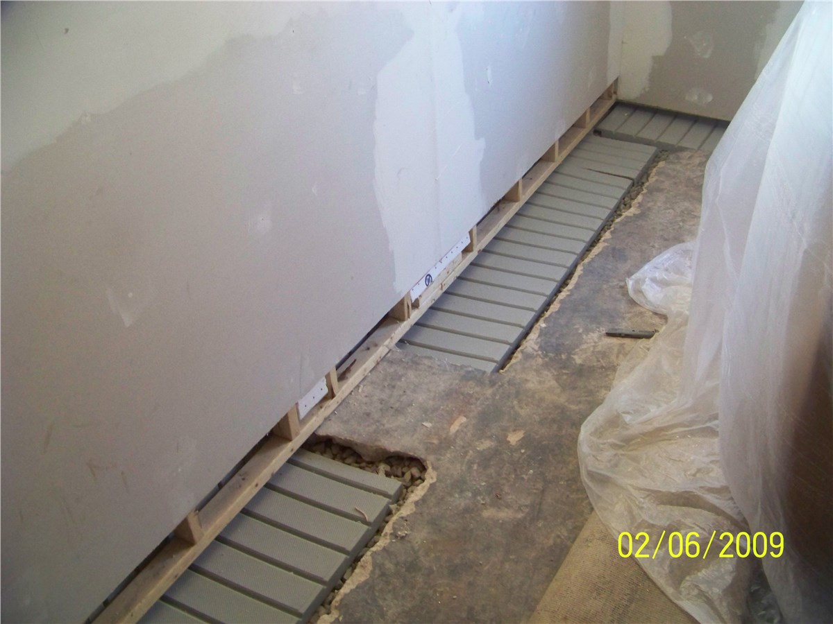 Basement Waterproofing Company - No Payments until 2020