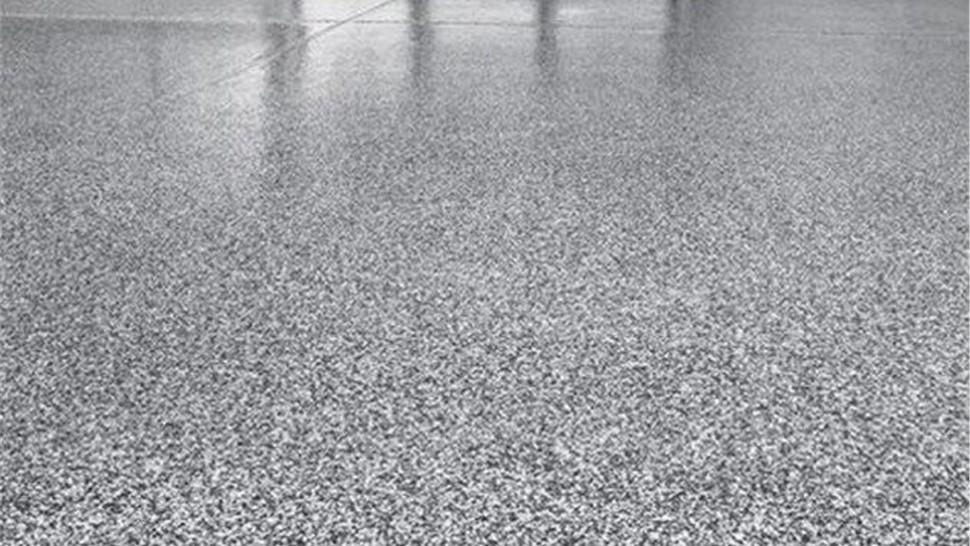 Basement Waterproofing - Basement Floor Sealing/Coatings Photo 1