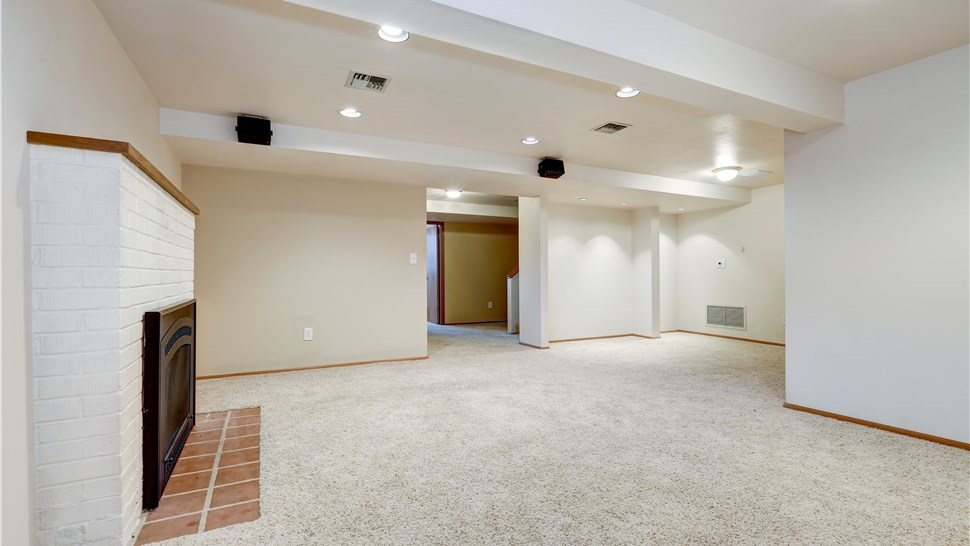 Basement Waterproofing - Interior Basement Waterproofing Photo 1