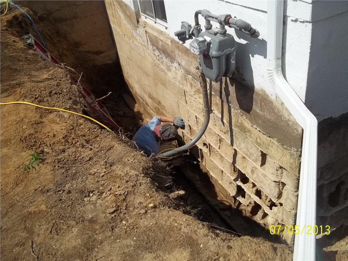 Foundation Sealing Foundation Sealers Basement Waterproofing Solutions