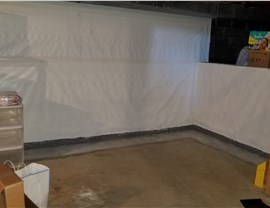 Basement Waterproofing Photo 4