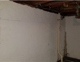 Basement Waterproofing - Basement Sealing Photo 4
