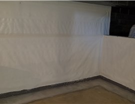 Basement Waterproofing Photo 1