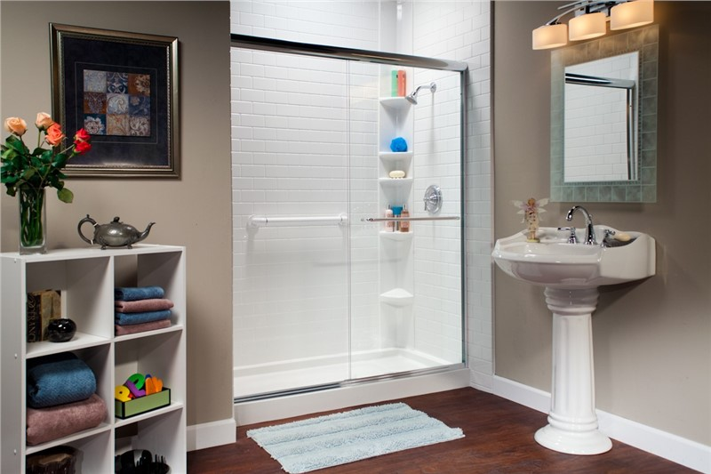 Open Up Your Home for Company with a Beautiful, Guest-Friendly Bathroom