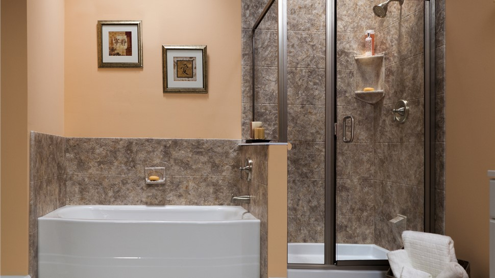 Dallas Bath Wall Surrounds | Wall Surround Installation in Fort ...