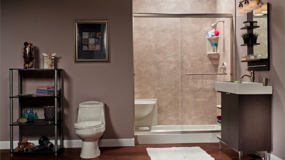 Showers - Shower Doors Photo 1