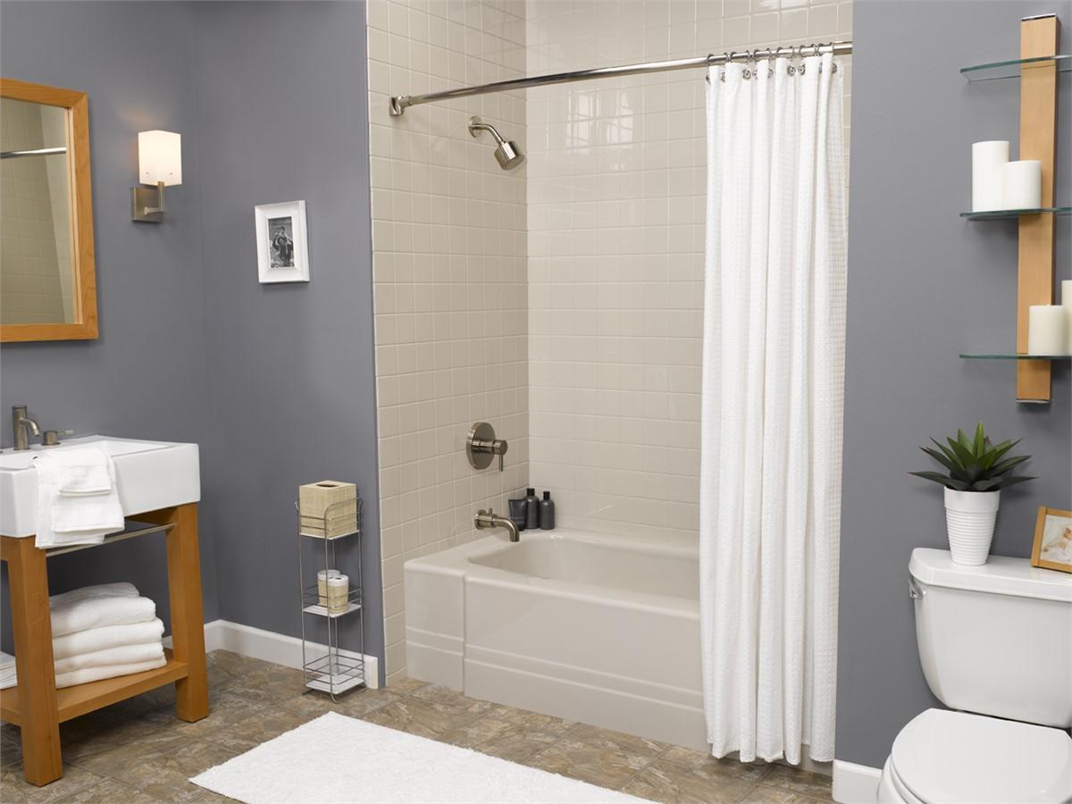 Dallas Shower to Tub Conversions | Shower to Bathtub Conversion in ...