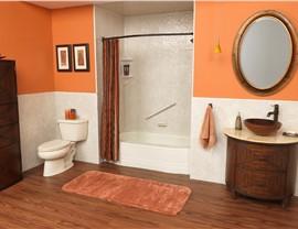 Bathroom Remodeling - Bathroom Renovation Photo 4