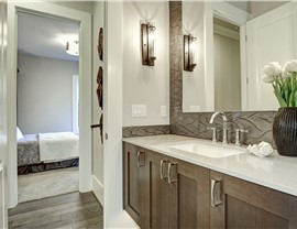 Bathroom Remodeling - Additional Services Photo 4