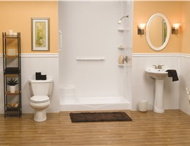 Bathroom Remodeling - Bathroom Renovation Photo 3