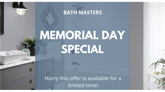 memorial day offer image