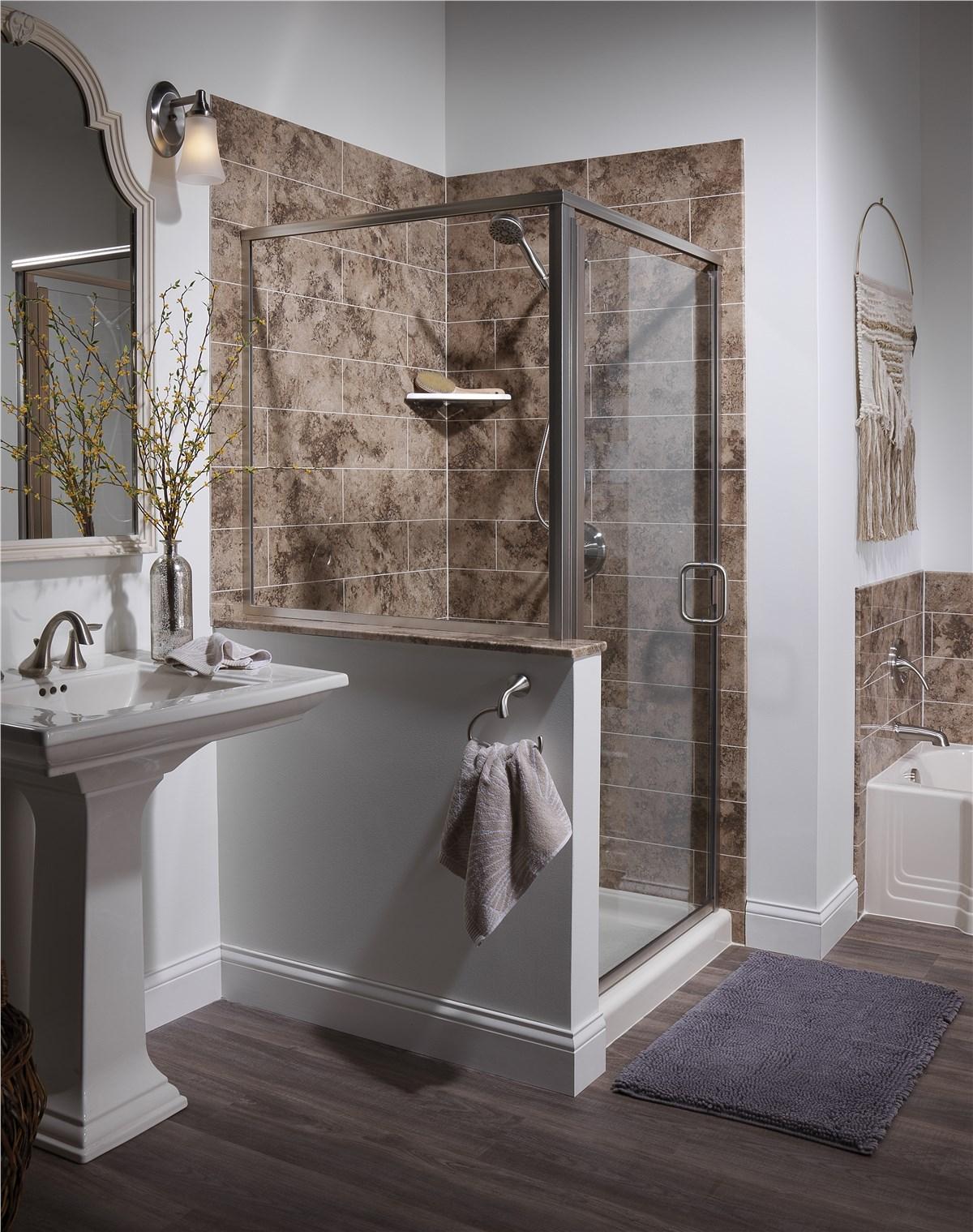 Walk-In Showers | Shower Remodel | Bath Planet of Austin