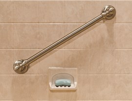 Showers - Shower Accessories Photo 2