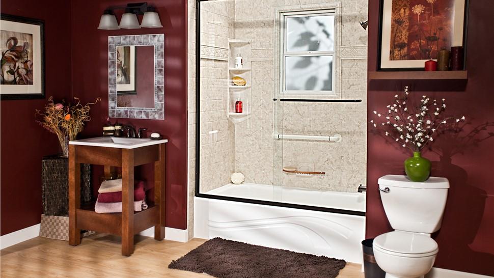 Showers - Shower Enclosures Photo 1