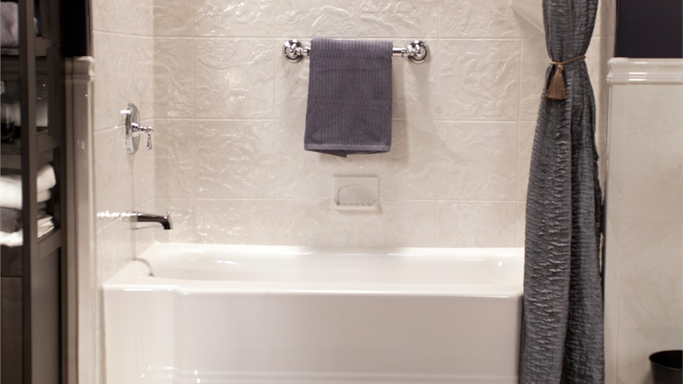 Bathtubs - Replacement Tubs Photo 1