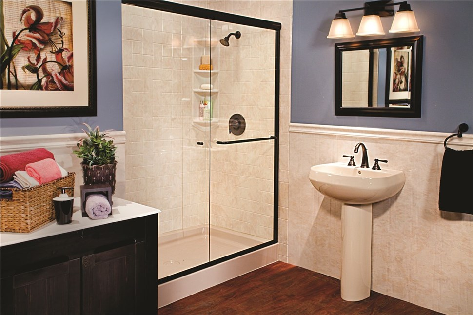 Bath Remodeling Discount