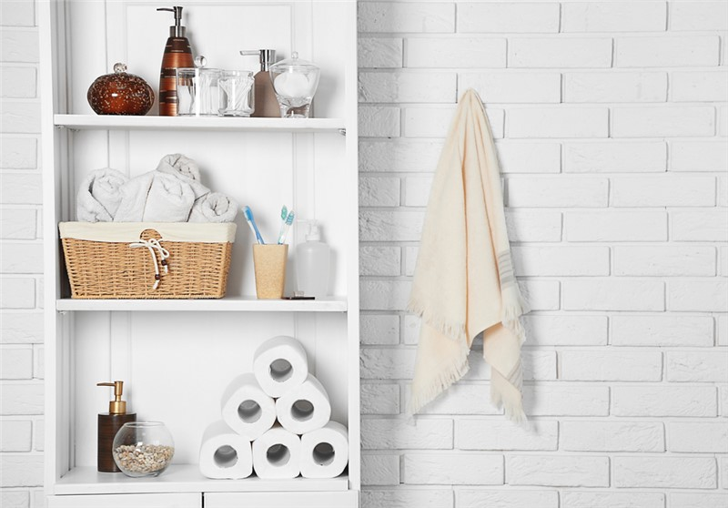 Small Bathroom Ideas that Make a Big Difference