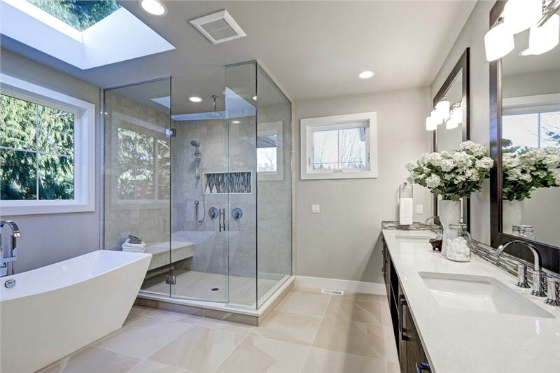 The Tub-to-Shower Bathroom Remodel FAQs